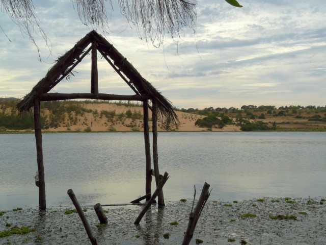 Вообще, отдых в Mui Ne предполагает оплаченный resort-style отель