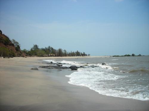 Пляжи Махараштры