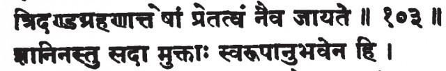 Гаруда-Пурана-Сароддхара