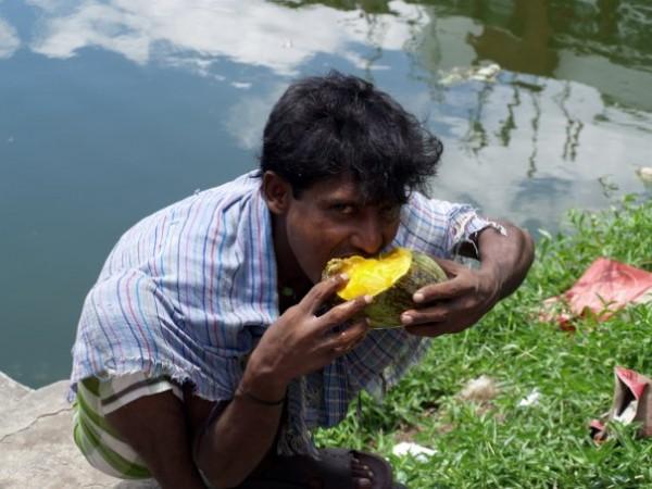 tasty mango fruit :-)