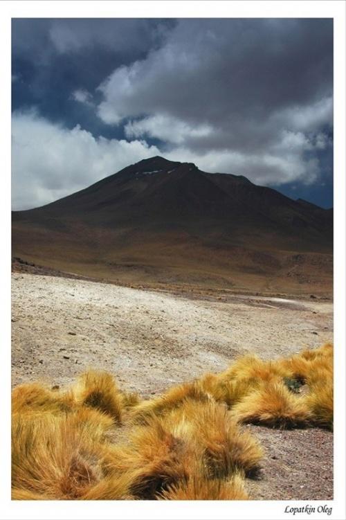 Вершина Миникуес, 5910 м