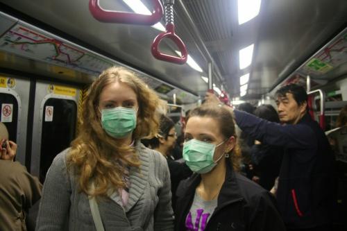 метро Гонконга