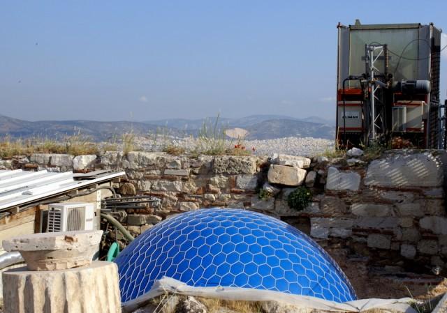 Древние камни и современные достижения науки