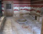 Тронный зал дворца