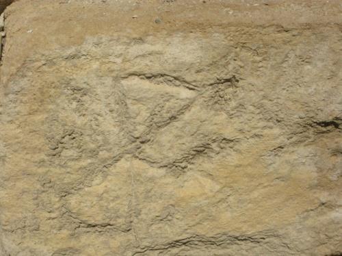 Знак Минотавра(секира)