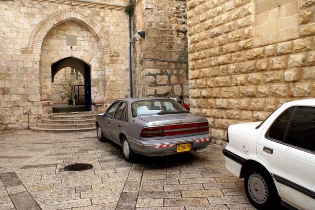 Древние камни Старого города