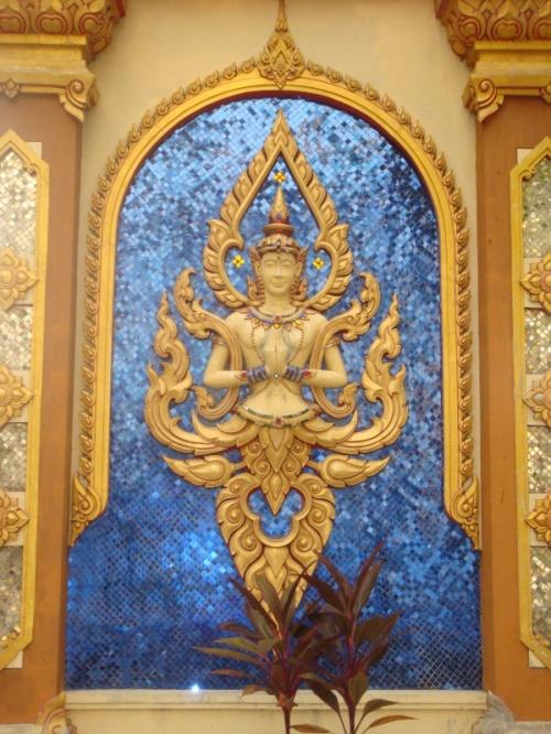 ворота храма
