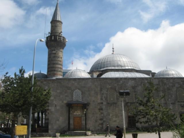 Мечеть Лала Мустафа-паша