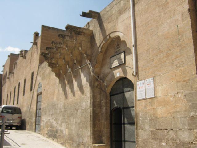 В одном из старых особняков расположился Центр культуры и искусства