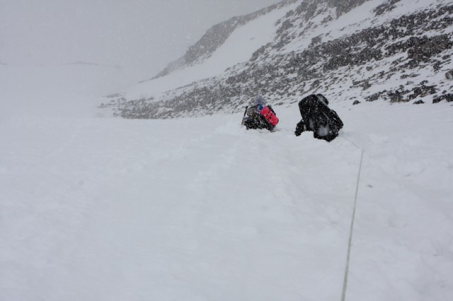 Аттракцион Basic Alpinism