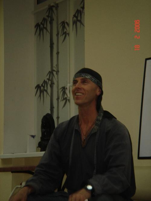 Голтис, семинар в Киеве