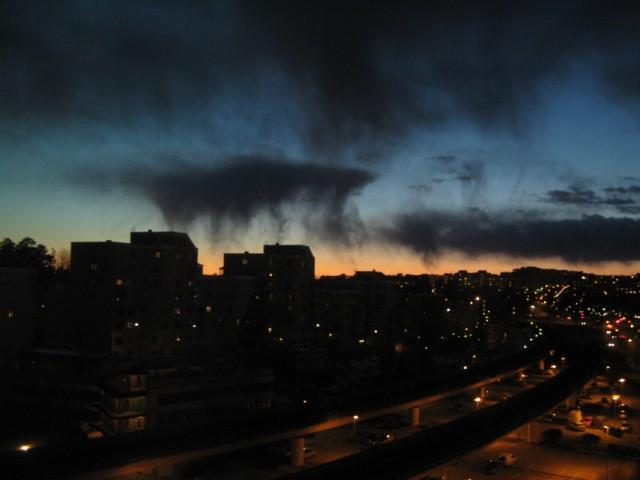Чернильные небеса-2