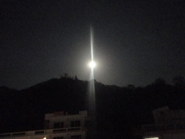Polnaya Luna rishikesh