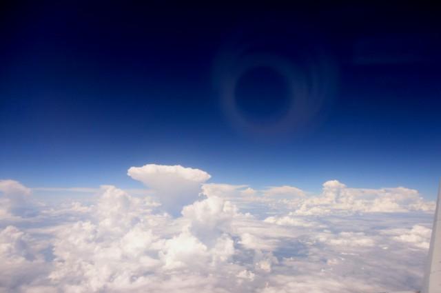 раджастанское небо