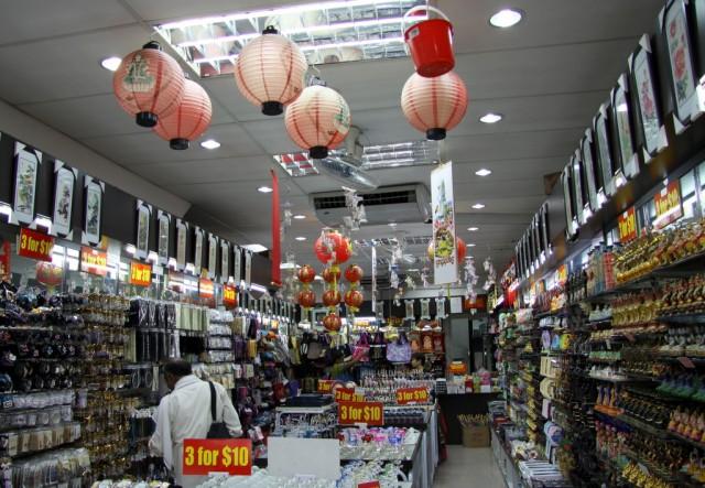 Китайский ширпотреб на любой вкус