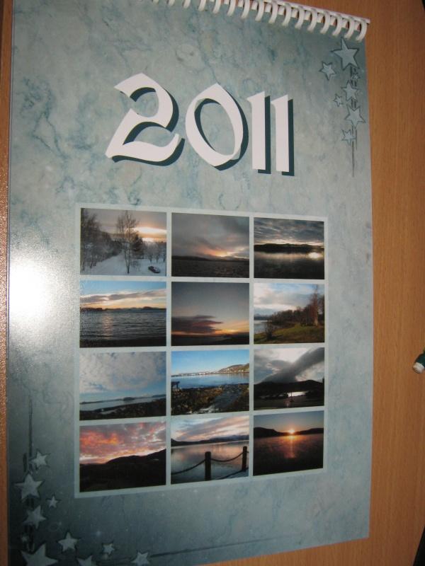 мой календарь, обложка
