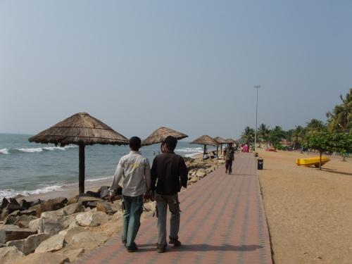 пляж Черрай