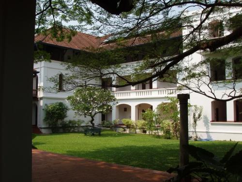 отель Васко де Гама