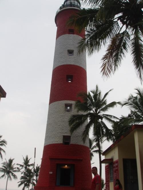маяк Ковалама