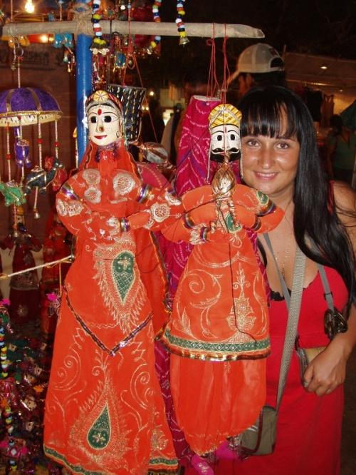 куклы :-)