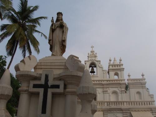 храм в Арамболе