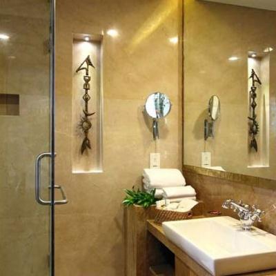 Karna ванная комната