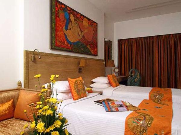 Shringar (искусство украшения и романтики) номер на этаже Rajsik