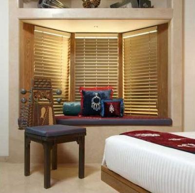Kathak room