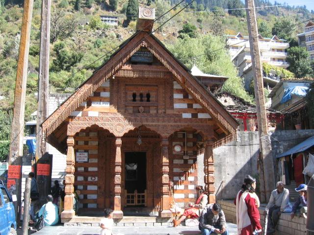 храм-теремок