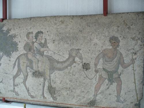 византийские мозаики