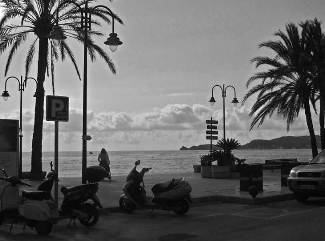 Javea, Puerto