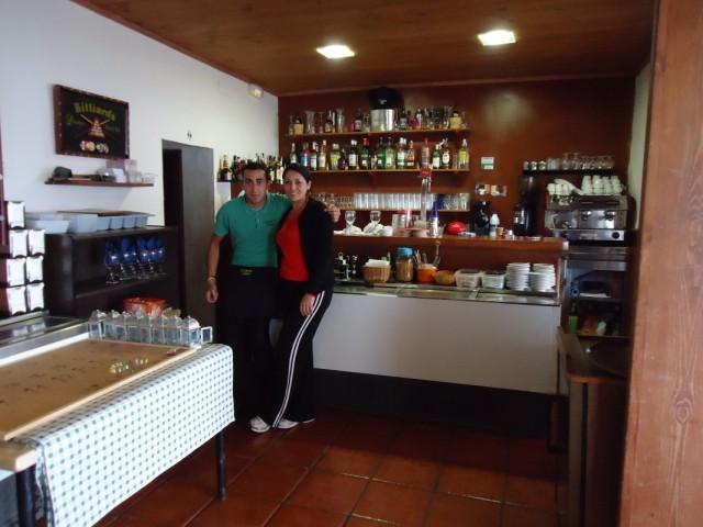 камареро в La Quinta