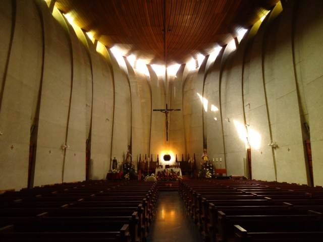 Санта Мария в Пуэрто де Хавея 2