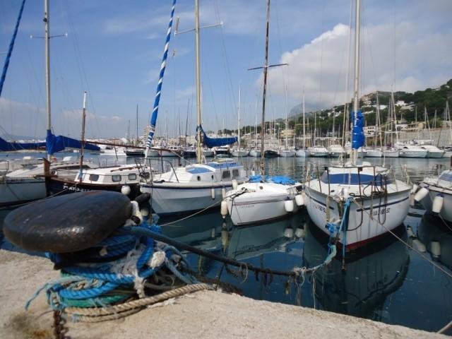 Puerto de Javea 2
