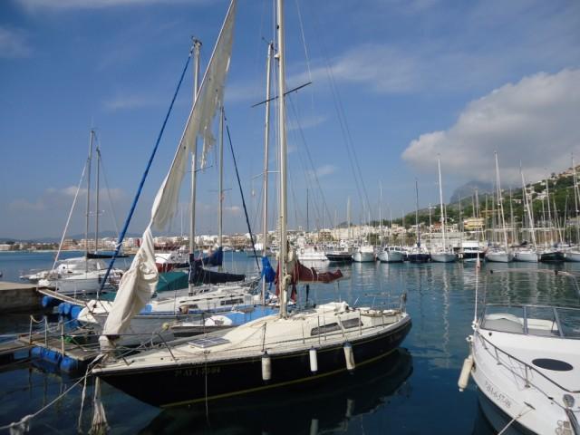 Puerto de Javea 3