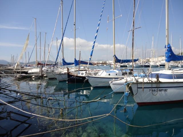 Puerto de Javea 6