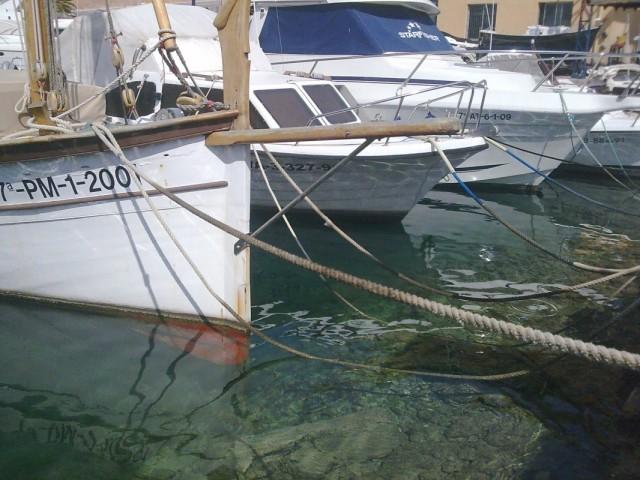 Puerto de Javea 7