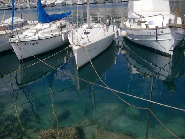 Puerto de Javea 8