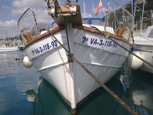 Puerto de Javea 9