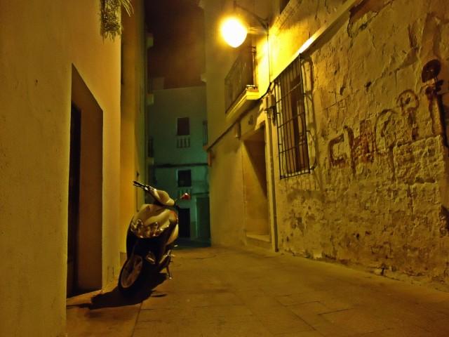 Ночное пуэбло 10