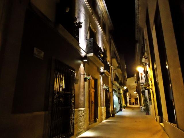 Ночное пуэбло 3