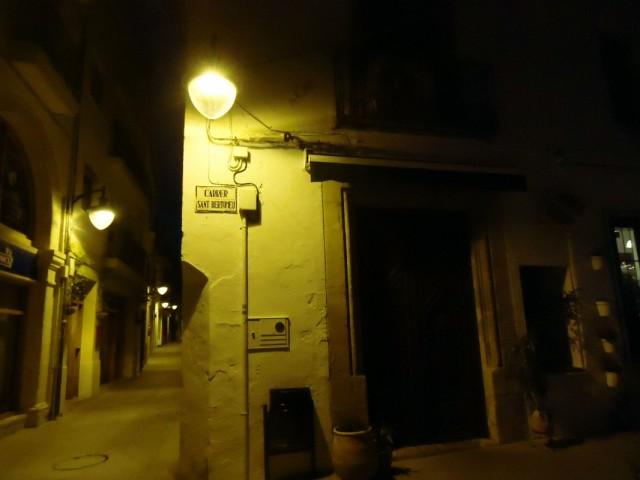 Ночное пуэбло 4