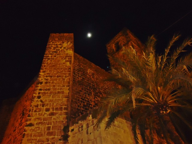Ночное пуэбло 5