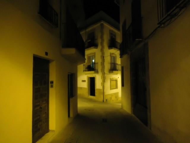Ночное пуэбло 7