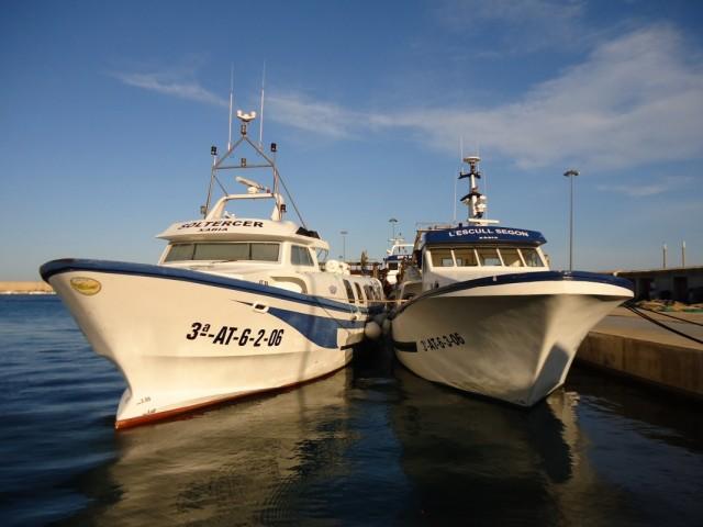 Javea Puerto 5