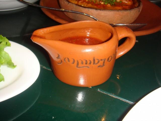 и соус очень вкусный. название забыла если честно)