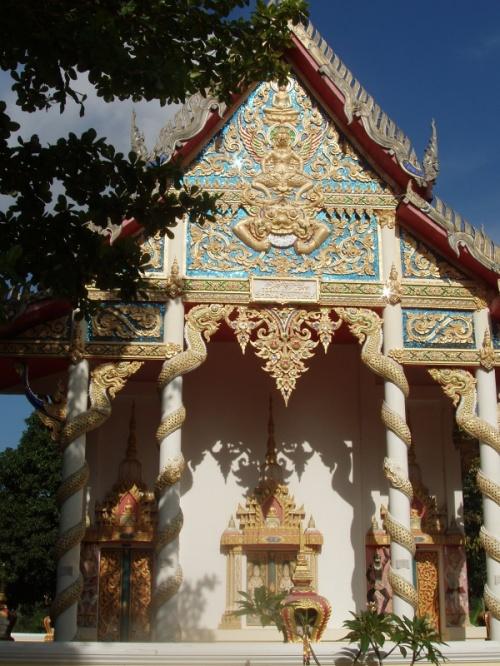 храм на Самуи