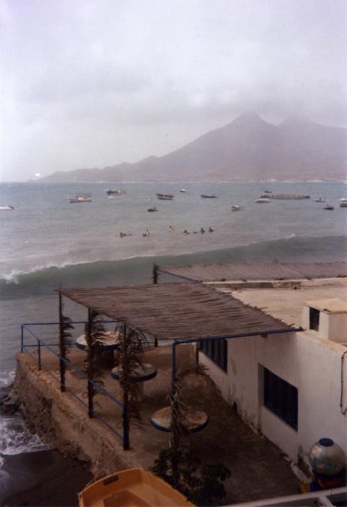 Островок Мавра