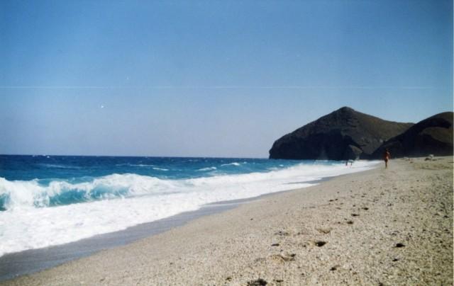 Пляж Мертвых (мой самый любимый)