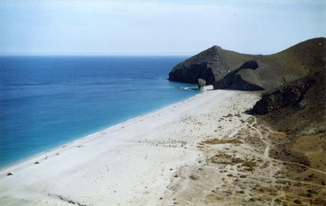 Пляж Мертвых